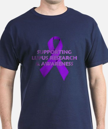 ...Lupus Research... T-Shirt