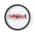 WAWSL Wall Clock