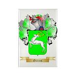 Gittins Rectangle Magnet (100 pack)