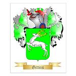 Gittins Small Poster