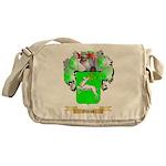 Gittins Messenger Bag