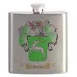 Gittins Flask
