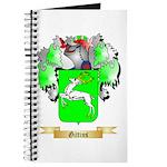 Gittins Journal