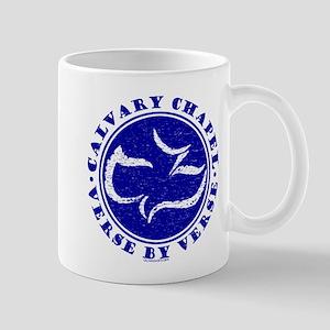 versebyversefront Mugs