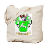 Gittings Tote Bag
