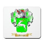 Gittings Mousepad