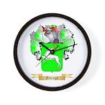 Gittings Wall Clock