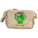 Gitting Messenger Bag