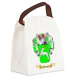 Gitting Canvas Lunch Bag