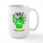 Gitting Large Mug