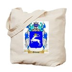 Gittens Tote Bag