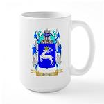 Gittens Large Mug