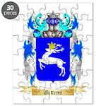 Gittens Puzzle