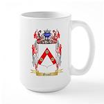 Gissel Large Mug