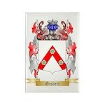Gisbert Rectangle Magnet (100 pack)