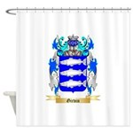 Girvin Shower Curtain