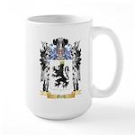 Girth Large Mug