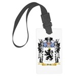 Girth Large Luggage Tag