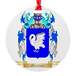 Girstein Round Ornament