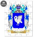 Girshkovich Puzzle
