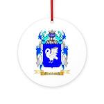 Girshkovich Ornament (Round)