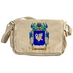 Girshkevich Messenger Bag
