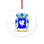 Girshfeld Ornament (Round)