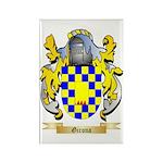 Girona Rectangle Magnet (100 pack)