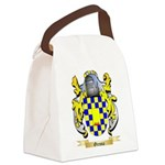 Girona Canvas Lunch Bag