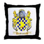 Girona Throw Pillow