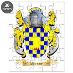 Girona Puzzle
