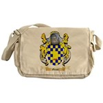 Giron Messenger Bag