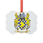 Giron Picture Ornament