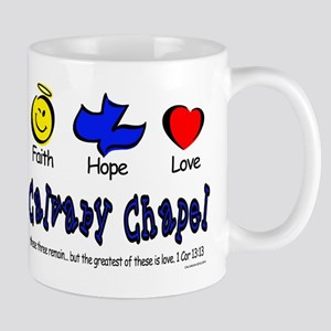 faithhopelove Mugs