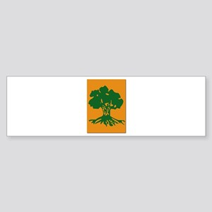 Golani-Brigade-No-Text Sticker (Bumper)