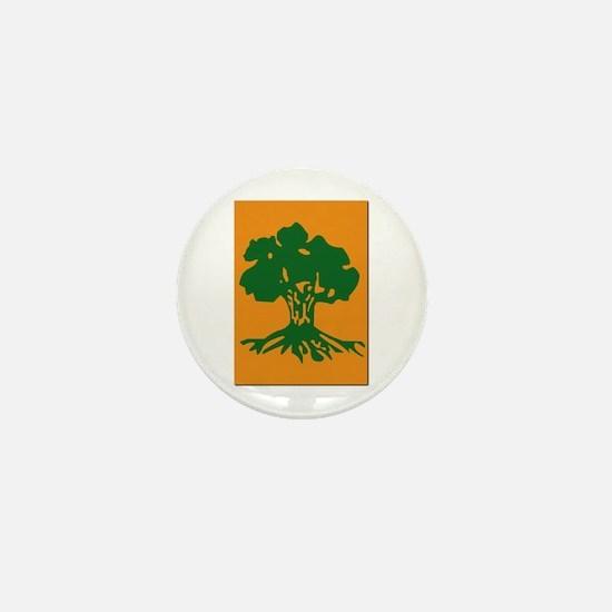 Golani-Brigade-No-Text Mini Button