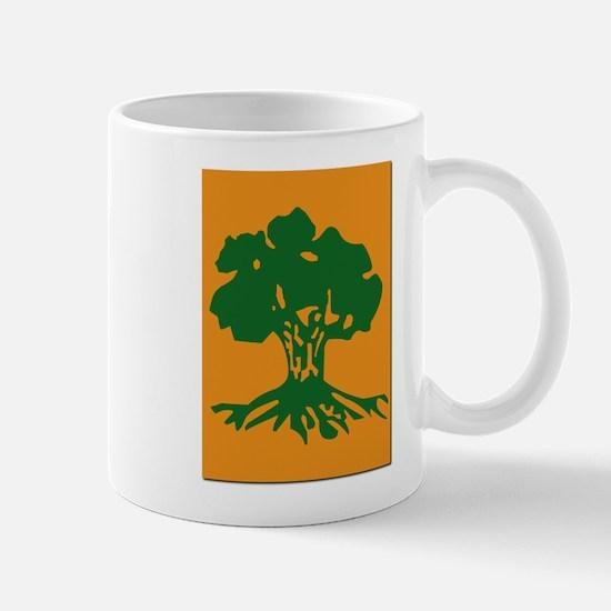 Golani-Brigade-No-Text Mug