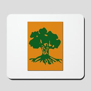 Golani-Brigade-No-Text Mousepad