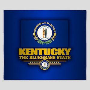 Kentucky (v15) King Duvet