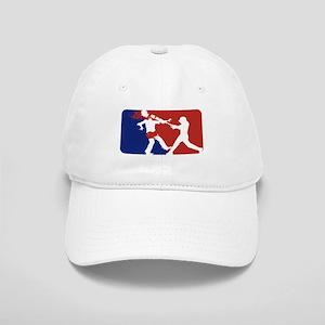 Batter Up! Zombie Baseball Cap