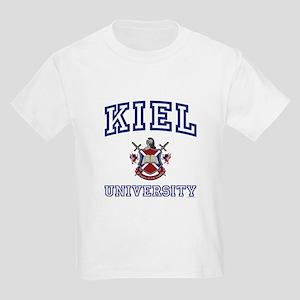 KIEL University Kids Light T-Shirt