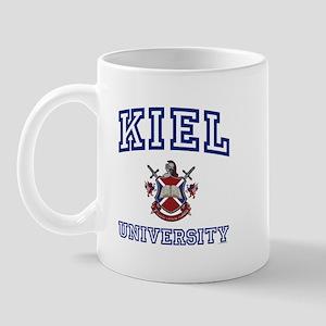 KIEL University Mug