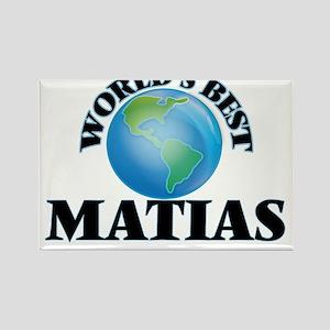 World's Best Matias Magnets
