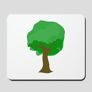 Tree Mousepad