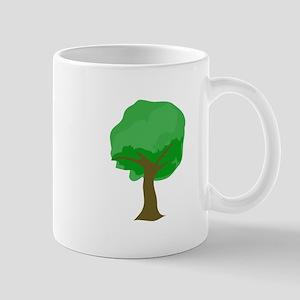 Tree Mugs