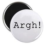Argh! Magnet