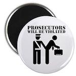 Prosecutors will be Violated 2.25