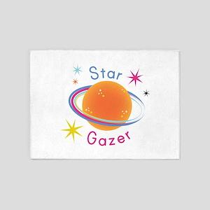 Star Gazer 5'x7'Area Rug