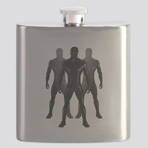 latex Flask
