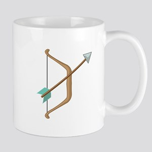 Bow & Arrow Mugs